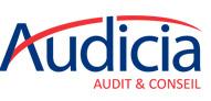 Logo Audicia
